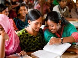 ONU afirma que a maioria dos países não alcançou igualdade de gênero no acesso à educação