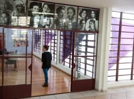 Biblioteca Cora Coralina, em São Paulo, ganha primeira sala com foco na temática feminista