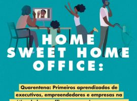 Capa do e-book Home Sweet Home Office