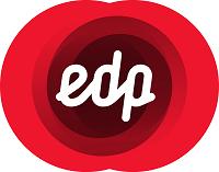 Logo da EDP