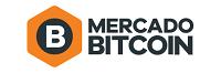 Logo Mercado Bitcoin